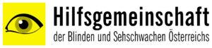 """Das Logo zeigt den Buchstaben """"R"""" in Punkten und die Worte """"Östrreichischer Behindertenrat"""""""