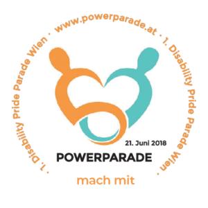 Logo von PowerParade - Alle für Alle